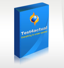 Test4actual Oracle Other 1z0-051 Exam